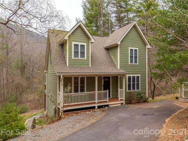 50 Independence Boulevard, Asheville, NC 28805 (#3747690) :: Odell Realty