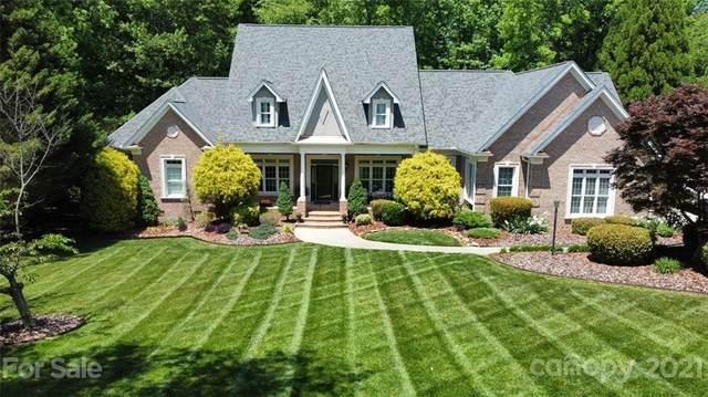 14927 Davis Trace Drive, Mint Hill, NC 28227 (#3747701) :: Carlyle Properties