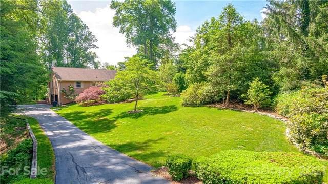 12 W Fairway Drive, Etowah, NC 28729 (#3747714) :: Cloninger Properties