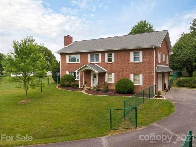 5 Pleasant View Drive, Mills River, NC 28759 (#3747719) :: Rhonda Wood Realty Group