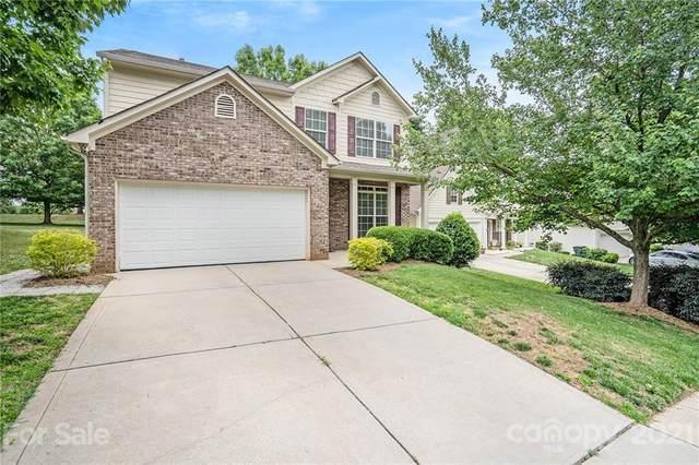 109 Autry Avenue, Mooresville, NC 28117 (#3747722) :: Exit Realty Vistas