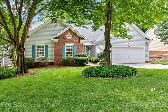 15733 Berryfield Street, Huntersville, NC 28078 (#3747738) :: Keller Williams Realty Lake Norman Cornelius