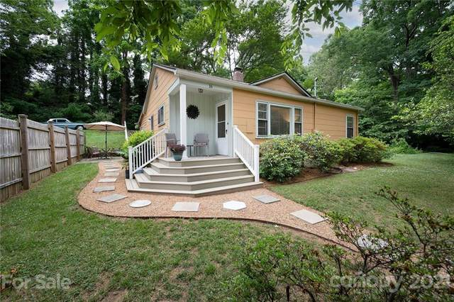 16 Lowell Street, Asheville, NC 28803 (#3747740) :: LePage Johnson Realty Group, LLC