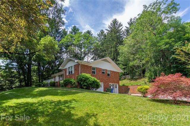 2 Clearbrook Road, Asheville, NC 28805 (#3747750) :: LePage Johnson Realty Group, LLC