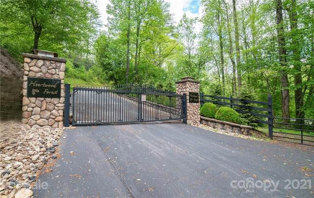 V/L Ashley Forest Road #42, Collettsville, NC 28611 (#3747757) :: Stephen Cooley Real Estate Group