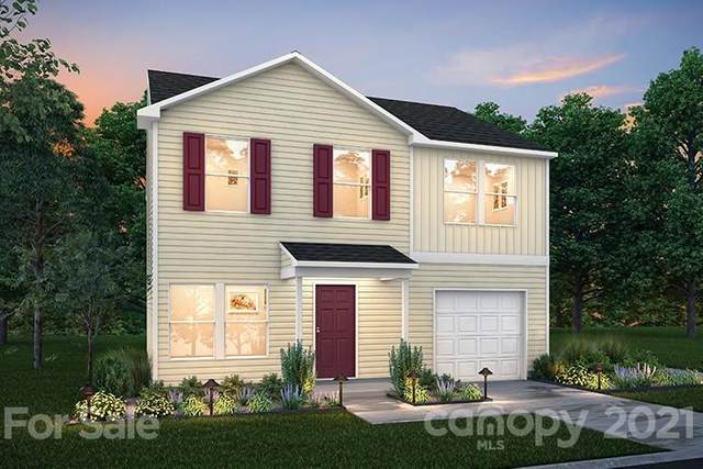 2032 Country Place #4, Hickory, NC 27889 (#3747762) :: LKN Elite Realty Group   eXp Realty
