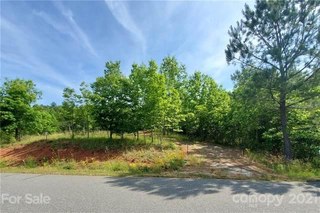 0 Cross Creek Drive, Rutherfordton, NC 28139 (#3747767) :: Todd Lemoine Team