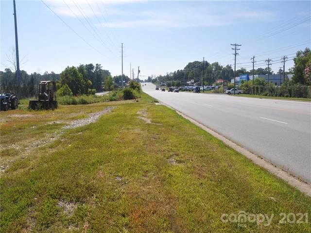 1710 Spartanburg Highway, Hendersonville, NC 28792 (#3747773) :: BluAxis Realty