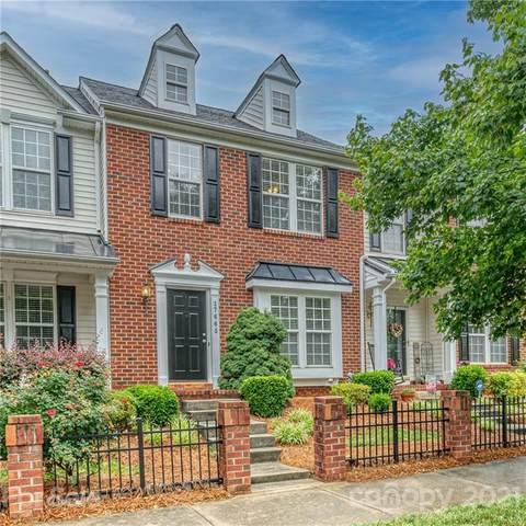 17665 Delmas Drive, Cornelius, NC 28031 (#3747777) :: Cloninger Properties