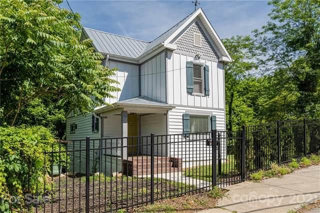 83 Clingman Avenue, Asheville, NC 28801 (#3747817) :: Austin Barnett Realty, LLC
