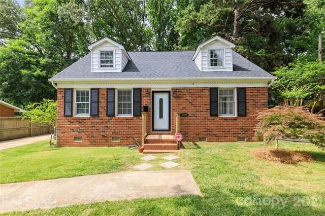1006 Woodvale Avenue, Gastonia, NC 28054 (#3747831) :: Todd Lemoine Team