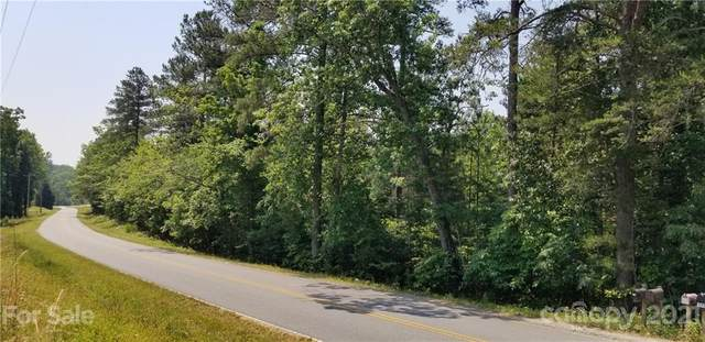 0 Grassy Knob Road, Rutherfordton, NC 28139 (#3747843) :: DK Professionals