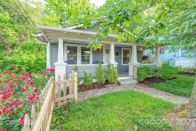 34 Gray Street, Asheville, NC 28801 (#3747864) :: Stephen Cooley Real Estate Group