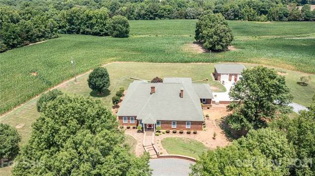 4809 Us 74 Highway, Wingate, NC 28174 (#3747865) :: Love Real Estate NC/SC