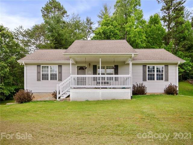 415 Hemlock Springs Trail, Weaverville, NC 28787 (#3747871) :: Modern Mountain Real Estate