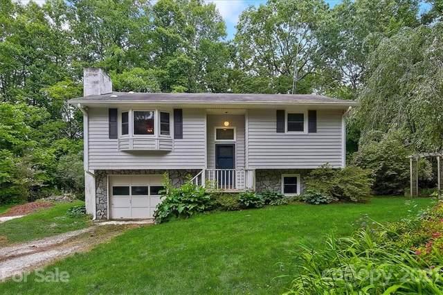 4 Merrill Road, Fletcher, NC 28732 (#3747888) :: Modern Mountain Real Estate