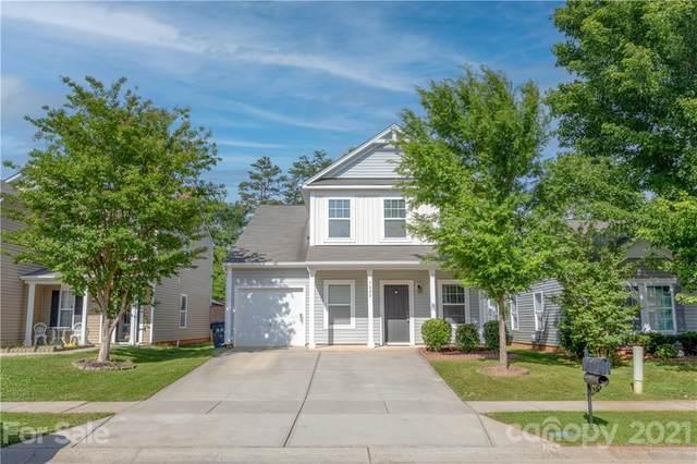 7620 Monarch Birch Lane, Charlotte, NC 28215 (#3747900) :: Willow Oak, REALTORS®
