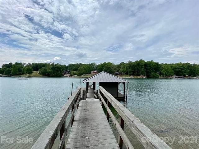 4648 Harbor View Terrace, Morganton, NC 28655 (#3747907) :: Rhonda Wood Realty Group