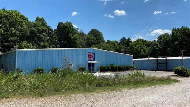 1320 W Main Street, Rock Hill, SC 29732 (#3747914) :: Willow Oak, REALTORS®