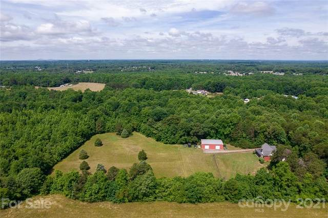 139 Brawley Road, Cleveland, NC 27013 (#3747923) :: Scarlett Property Group