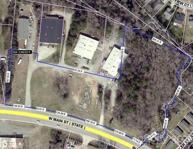 1300 W Main Street, Rock Hill, SC 29732 (#3747942) :: Willow Oak, REALTORS®