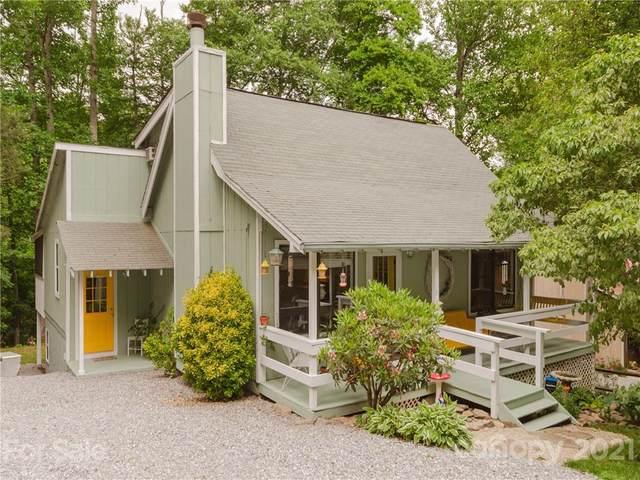 78 Susan Drive, Maggie Valley, NC 28751 (MLS #3747976) :: RE/MAX Journey