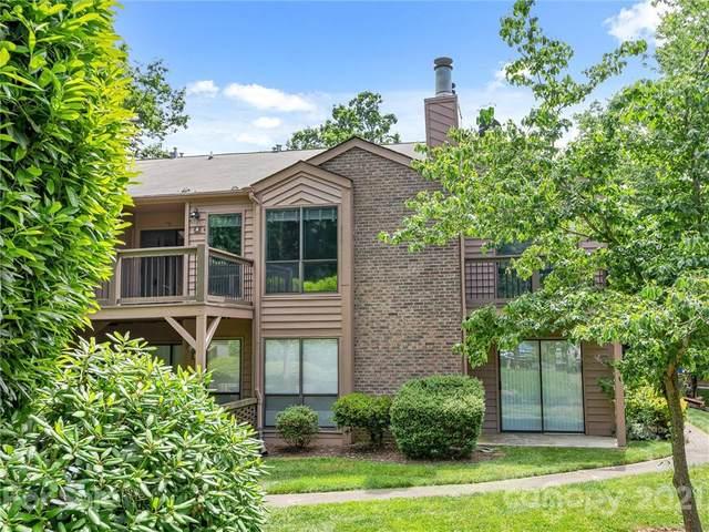 4 Ravencroft Lane, Asheville, NC 28803 (#3748005) :: Modern Mountain Real Estate