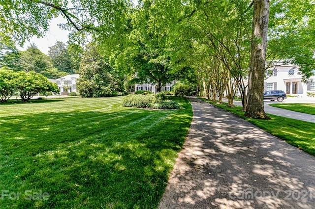 1934 Overhill Road, Charlotte, NC 28211 (#3748015) :: Carlyle Properties