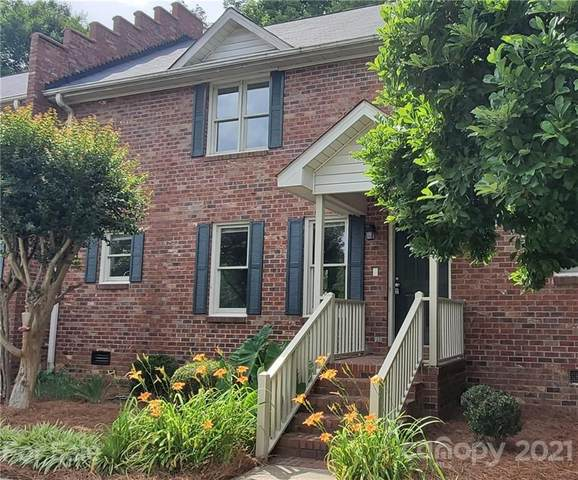 1134 Crestmont Drive, Concord, NC 28025 (#3748017) :: IDEAL Realty