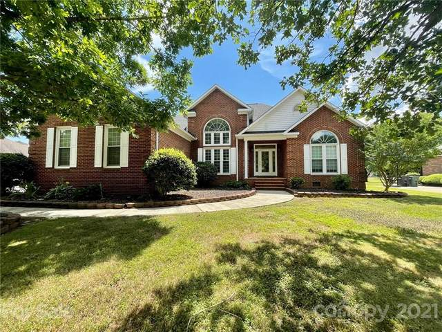 3009 Manchester Avenue, Monroe, NC 28110 (#3748019) :: Caulder Realty and Land Co.