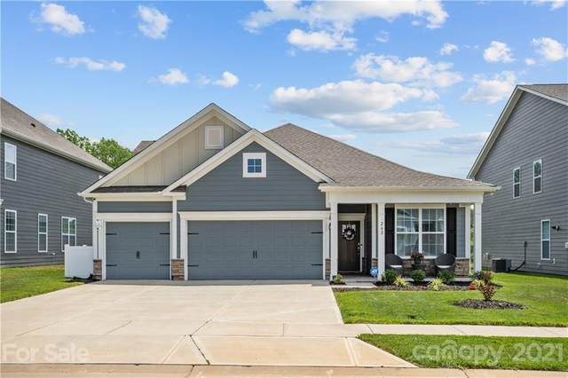 262 Preston Road #157, Mooresville, NC 28117 (#3748025) :: Keller Williams Realty Lake Norman Cornelius