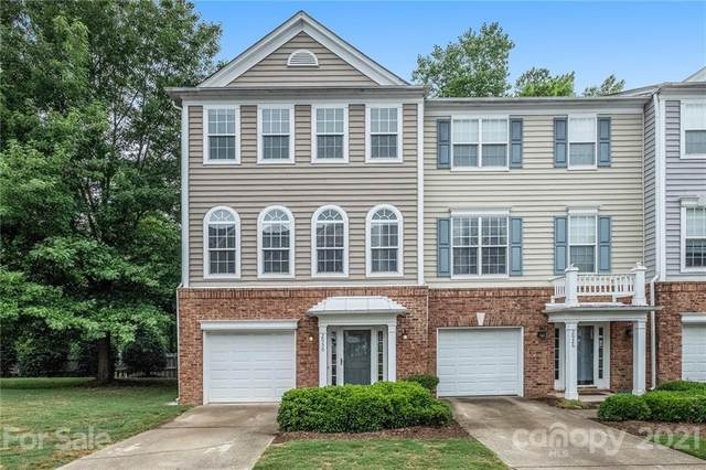 2930 Duvalla Avenue, Charlotte, NC 28209 (#3748035) :: Stephen Cooley Real Estate Group