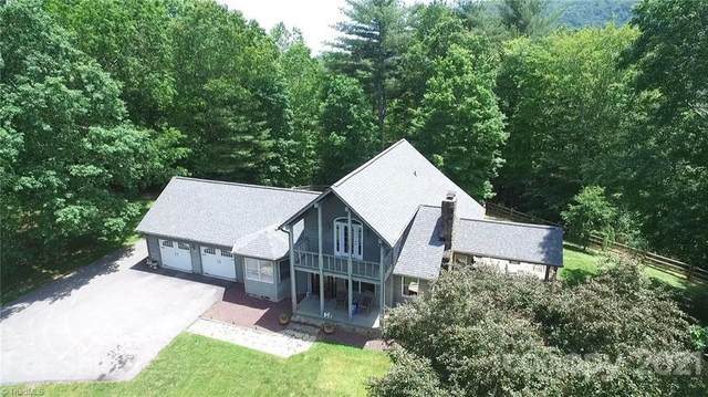 8248 Nc Hwy 16 Highway, Millers Creek, NC 28651 (#3748051) :: The Mitchell Team