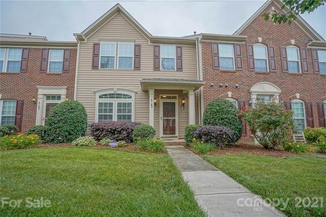 8169 Bridgegate Drive, Huntersville, NC 28078 (#3748055) :: Caulder Realty and Land Co.