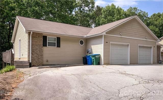 14 Hillsboro Drive, Arden, NC 28704 (#3748066) :: Exit Realty Vistas