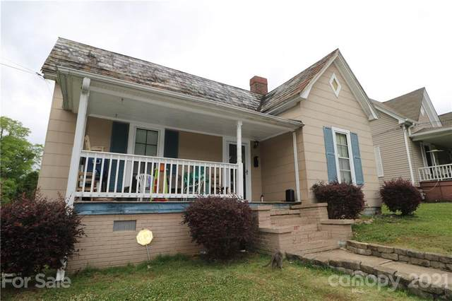 416 Spencer Avenue, Spencer, NC 28159 (#3748067) :: Carlyle Properties