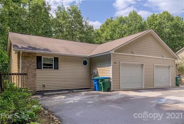 16 Hillsboro Drive, Arden, NC 28704 (#3748068) :: Exit Realty Vistas