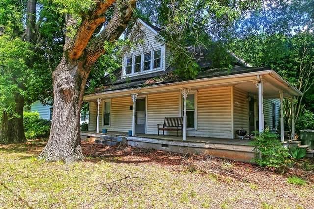 246 E Mcneely Avenue, Mooresville, NC 28115 (#3748092) :: Cloninger Properties