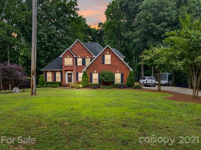 1313 Gaston Day School Road, Gastonia, NC 28056 (#3748110) :: The Premier Team at RE/MAX Executive Realty