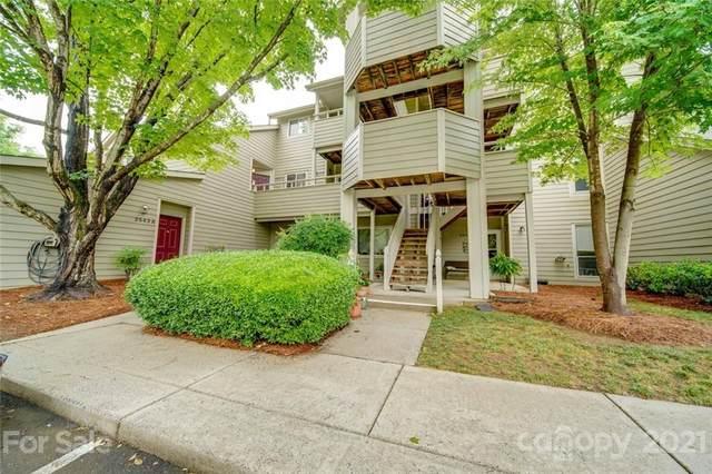 2543 Stockbridge Drive B, Charlotte, NC 28210 (#3748114) :: Exit Realty Vistas
