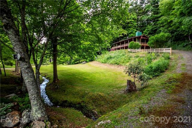 162 Still Pond Drive, Clyde, NC 28721 (#3748115) :: Lake Wylie Realty