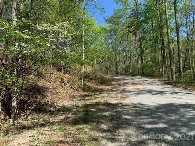 0 Bear Run Avenue #161, Lake Lure, NC 28746 (#3748121) :: NC Mountain Brokers, LLC