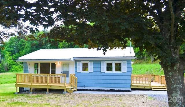1793 Beaverdam Road NW, Canton, NC 28716 (#3748130) :: BluAxis Realty