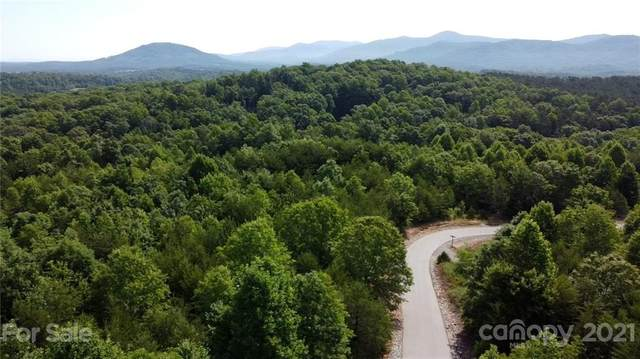 11 Panorama Drive #11, Nebo, NC 28761 (#3748135) :: Love Real Estate NC/SC