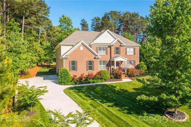 330 Cove Creek Loop, Mooresville, NC 28117 (#3748137) :: Homes Charlotte