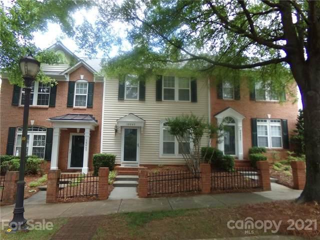 18649 Oakhurst Boulevard, Cornelius, NC 28031 (#3748141) :: Cloninger Properties