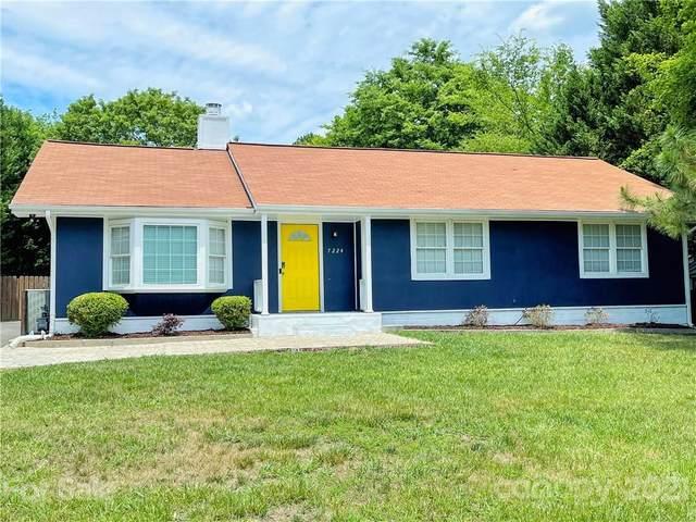 7224 Killingdeer Lane, Charlotte, NC 28226 (#3748143) :: Cloninger Properties