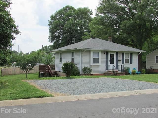 524 Greystone Road, Charlotte, NC 28209 (#3748144) :: Exit Realty Vistas