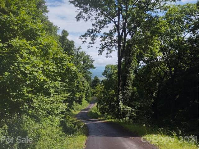 TBD Cave Summit Trail #99, Leicester, NC 28748 (#3748157) :: Modern Mountain Real Estate