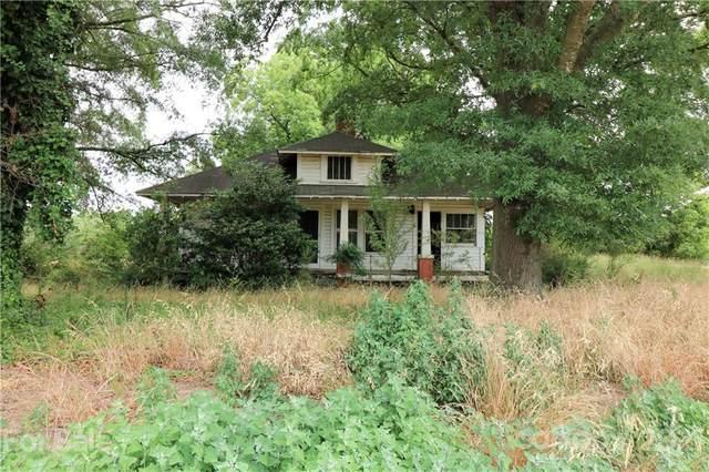 2725 Lanesboro Road, Marshville, NC 28103 (#3748161) :: Scarlett Property Group